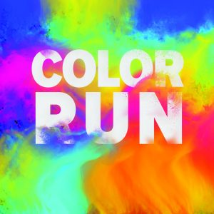 George Kelly Color Run (6th thru 8th) @ George Kelly School