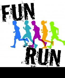 George Kelly Fun Run (Kinder thru 5th) @ George Kelly School