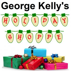 Holiday Shoppe @ George Kelly School Library